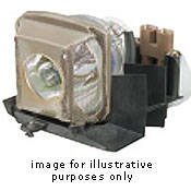Plus LU6180 Replacement Lamp for the U6-112 DLP Projector