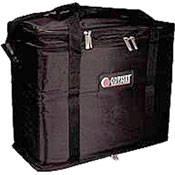 Odyssey Innovative Designs BR512 Bag-style Rack Case (Black)