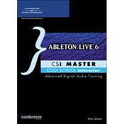 Cool Breeze DVD-Rom: Ableton Live 6 CSi Master