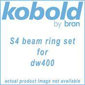 Bron Kobold S4 Beam Ring Set