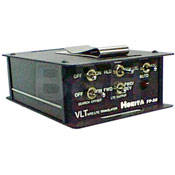 Horita GPS1P PAL GPS Based Time Code Generator / Reader