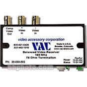 Vac VA20550002 Balanced Line Receiver