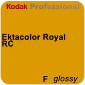 "Kodak Ektacolor Royal Generations 4""x255' Roll Glossy Paper"