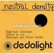 Dedolight 12 Neutral Density Gel Filters for DBD400