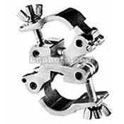 """Milos Cell-104 Pipe Clamp, Parallel Couplers - 1.25"""""""