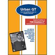 Sonoma Wire Works Urban GT - Gary Thompson DrummerPack