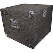 Odyssey Innovative Designs CRP10 Carpeted Rack Case (Black)