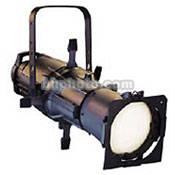ETC Source Four 750 Watt Ellipsoidal Spotlight, Black, Stage Pin - 14 Degrees (115-240V AC)
