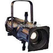ETC Source 4 750 Watt Ellipsoidal Spotlight, Black - Edison Plug - 70 Degrees (115-240V AC)