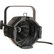 ETC Source Four 750 Watt PAR with Enhanced Aluminum Reflector, Stage Pin - Black (115-240V AC)