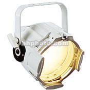ETC Source Four 750 Watt PAR with Enhanced Aluminum Reflector, Pigtail - White (115-240V AC)