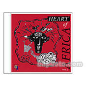 ILIO Sample CD: Heart of Africa Volume 2 (Akai)