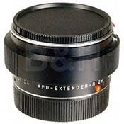 Leica 2x APO Extender-R (with ROM Contacts) for R-Series Lenses