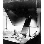 Matthews Butterfly/Overhead Fabric - 20x20' - Hi Lights - Sewn