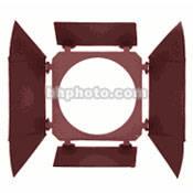 Mole-Richardson 4-Way/8-Leaf Barndoor Set for Tener 10K