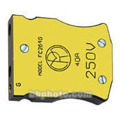 Mole-Richardson FC264G  60 Amp 250 Volt 3-Pin Connector