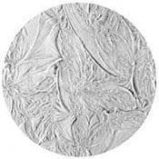 "Rosco Image Effects Black and White Glass Gobo - #33603 - Light Plume (86mm = 3.4"")"