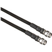 Telex CXU-50 50 Ohm Low Loss Coaxial Antenna Cable (50 Feet) (15.24 Meter)