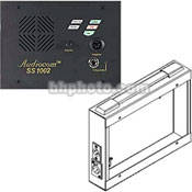 Telex SS-1002S - Single-Channel Speaker Station with S-Box Portable Enclosure