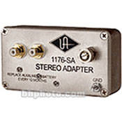 Universal Audio 1176SA - Adapter for Stereo Operation of 2 Mono 1176 Limiting Amplifiers
