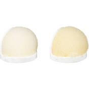 Voice Technologies PW/W Pro Foam Windscreen for Voice Technologies VT500 and VT506 Headworn Microphones (White)
