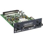 Yamaha MY8AD96 - 8-Channel Balanced 24-Bit 96kHz Analog Input Card for the Yamaha 02R96 and DM2000 Digital Consoles