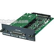 Yamaha MY8AE96 8 Channel AES/EBU Interface Card for Yamaha 02R96 Console