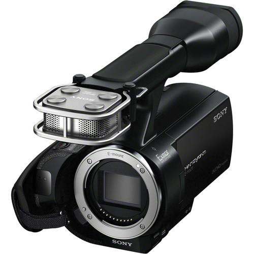 SR5) Full VG900 Full Frame NEX camcorder specs! With Full Frame A ...