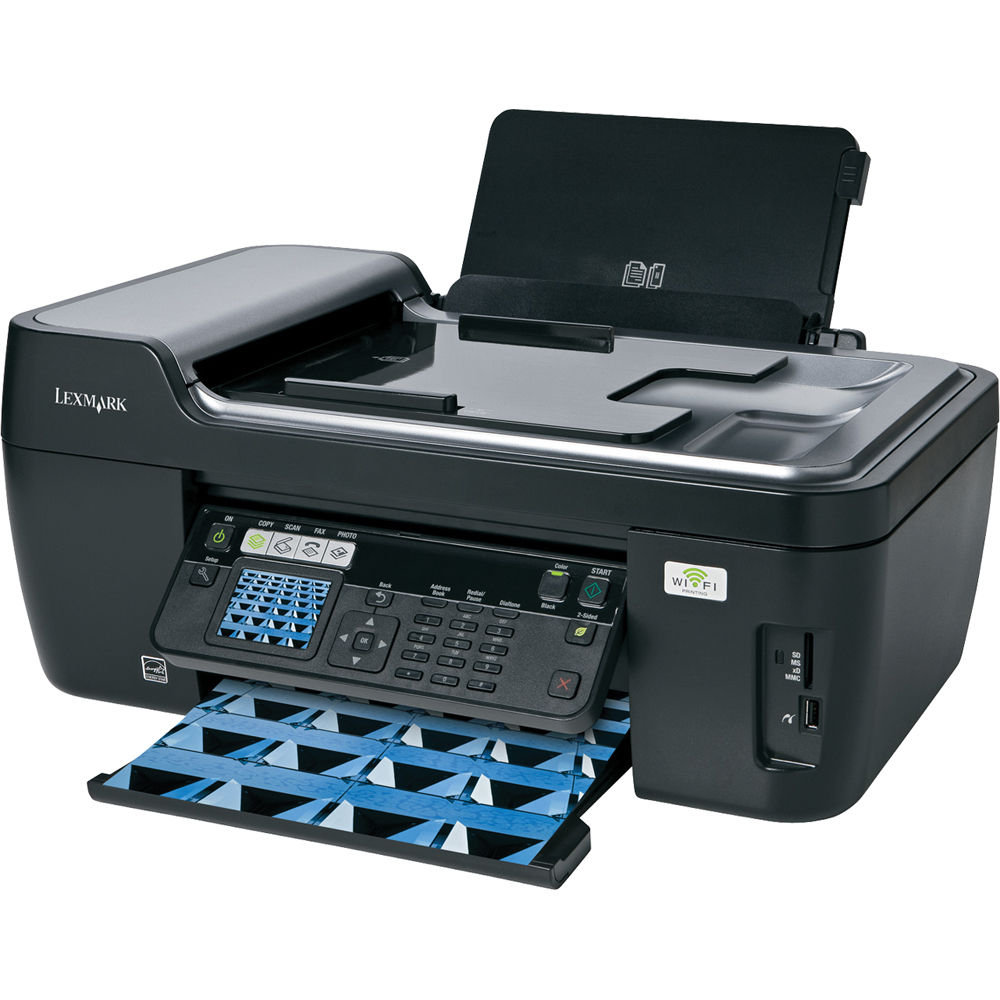 LEXMARK PRO205 PRINTER WINDOWS 8 X64 DRIVER DOWNLOAD