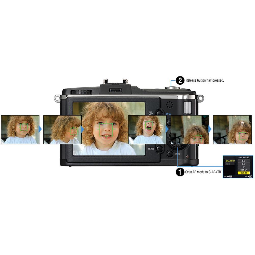 Original Shutter Group with Flex For Olympus PEN E-P5 P5 Digital Camera Repair