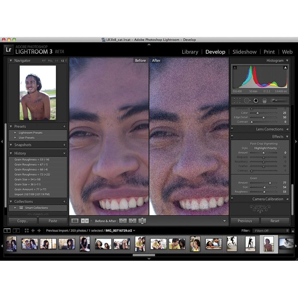 Lightroom For Mac 3