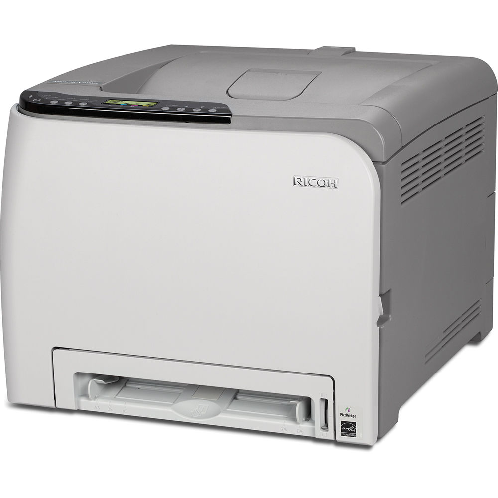RICOH 232DN DRIVER DOWNLOAD (2019)