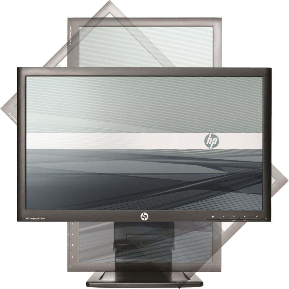 HP LA2006x 20