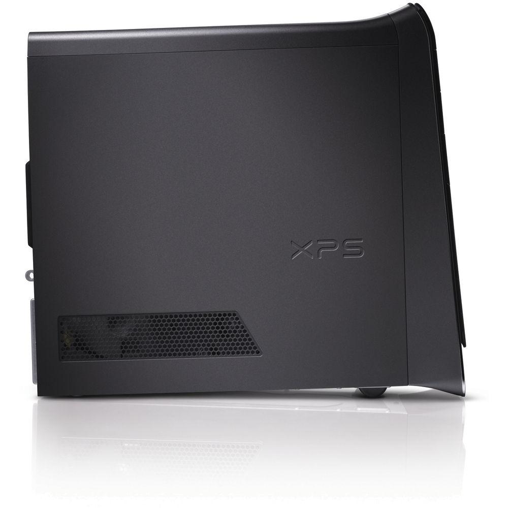 Dell XPS 8300 X8300-5006NBK Desktop Computer