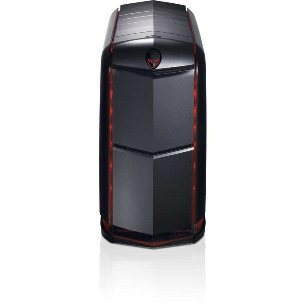 Dell Alienware Aurora AAR4-1428BK Desktop Computer (Stealth Black)