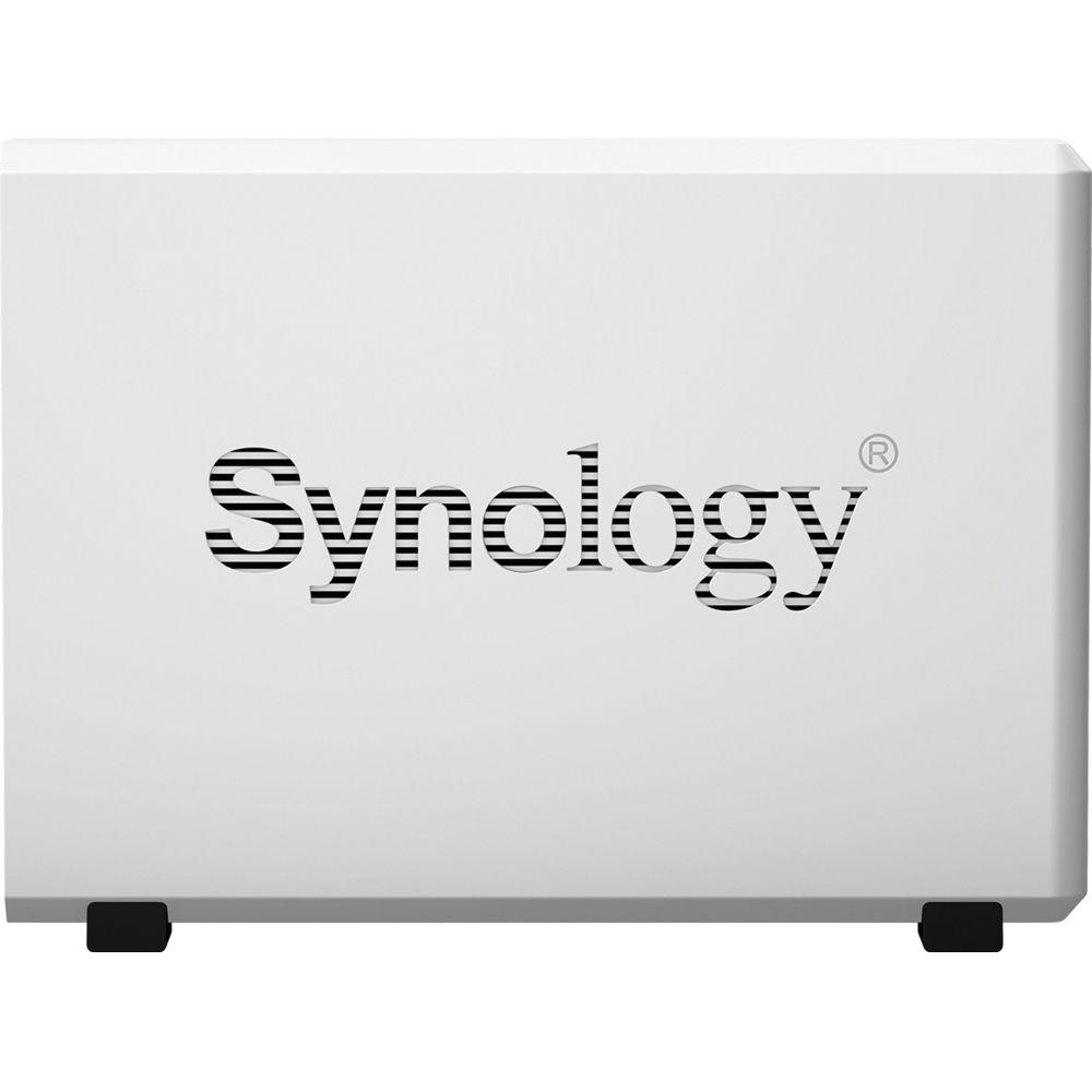 Synology DiskStation DS112 1 Bay NAS Server