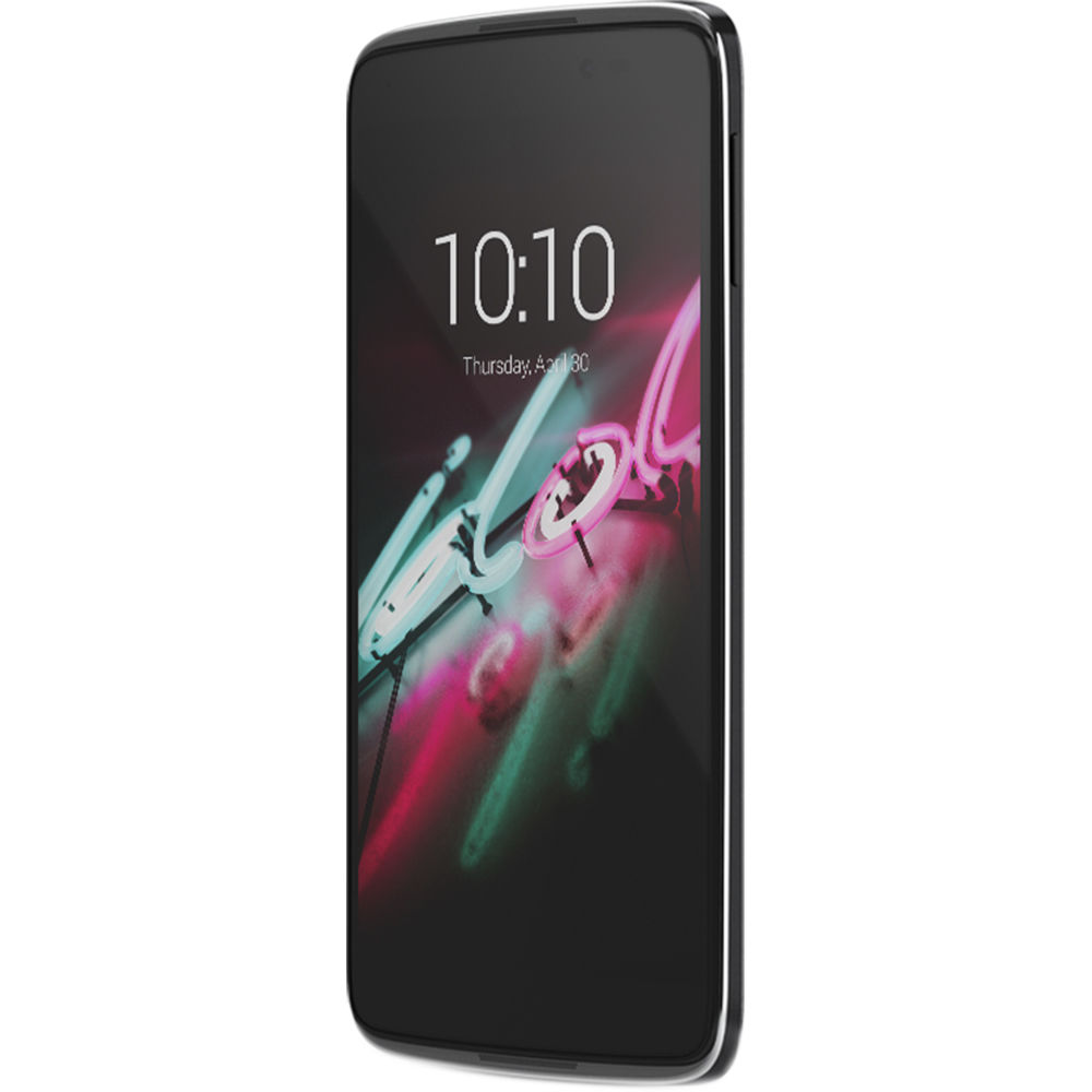 Try These Alcatel Idol 3 4 7 Firmware {Mahindra Racing}
