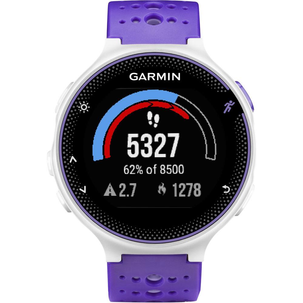 Garmin Forerunner 230 Gps Running Watch 010 03717 41 B H Photo