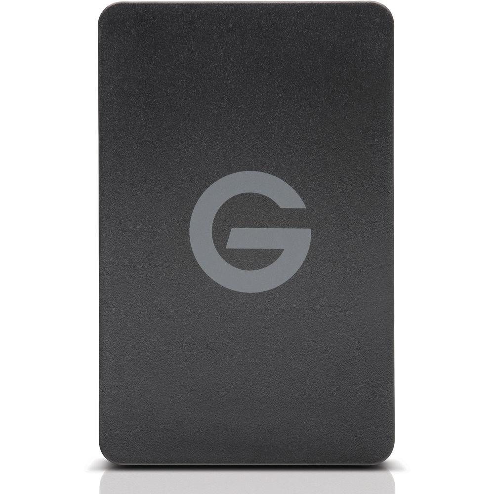 G-Technology ev Series Reader Red Mini-Mag Edition #0G04559