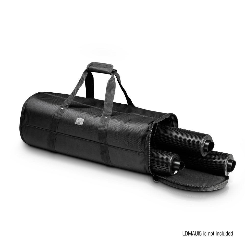 LDM5SATBAG LD Systems M5SATBAG Maui 5 Column Speaker Transport Bag