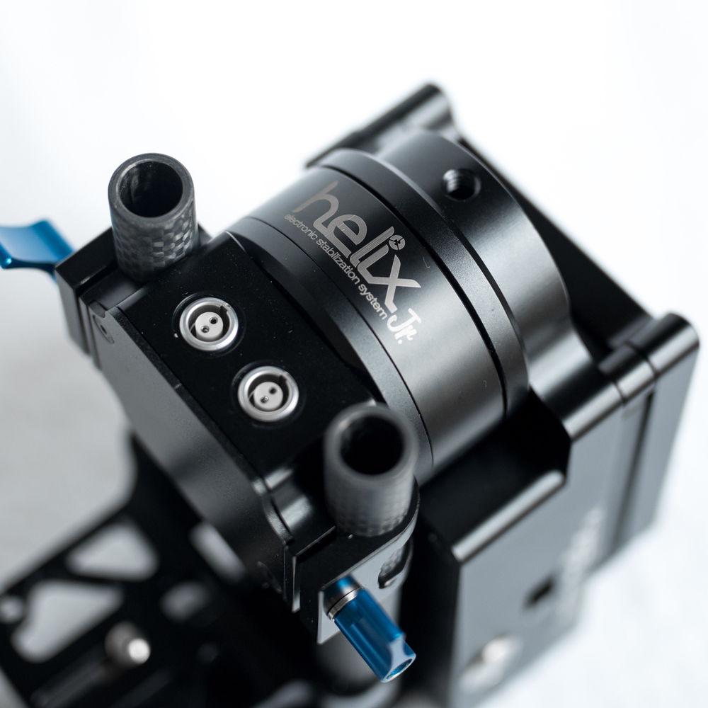 Letus35 Helix Jr  1-Axis Aluminum Camera Stabilizer