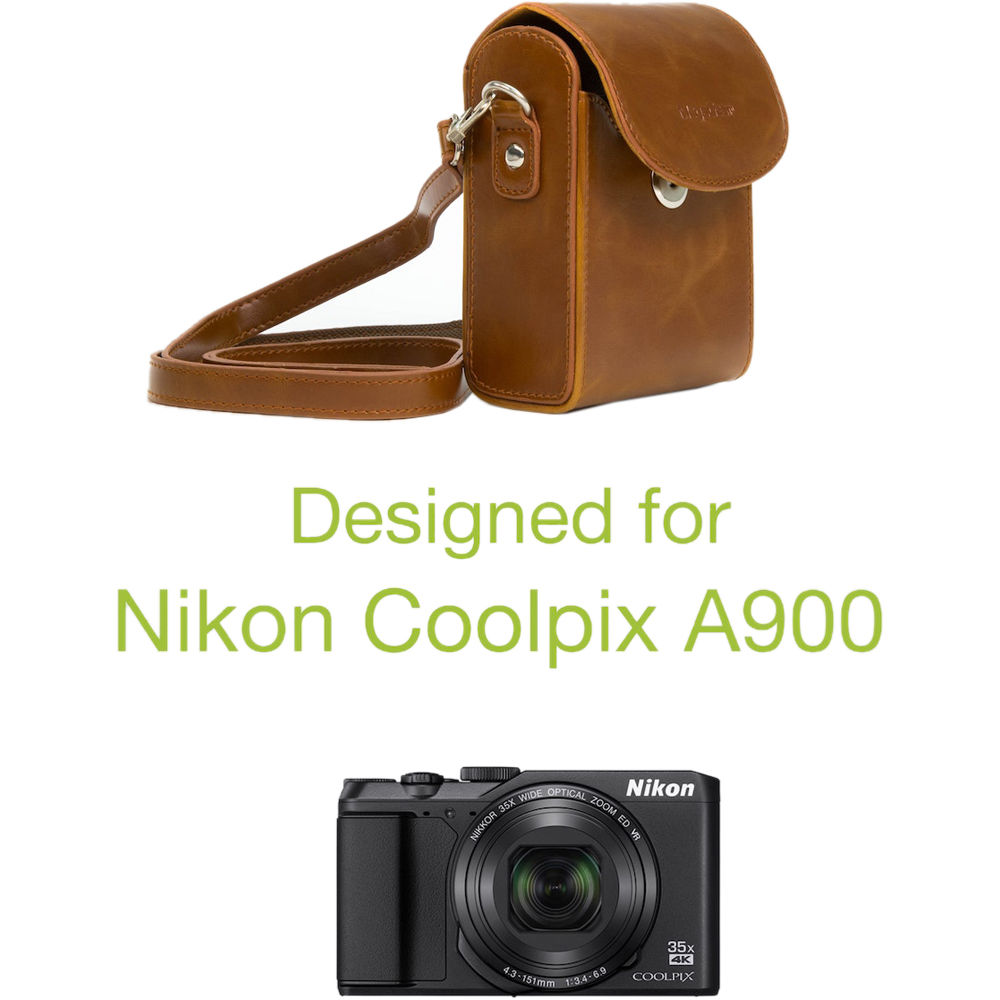 COOLPIX S6300 COOLPIX S6200 and COOLPIX S2600 Wrist Strap Worth /£4.99 DURAGADGET Tough Shock Resistant Armoured Digital Camera Case with Foam Pads for Nikon COOLPIX S6150