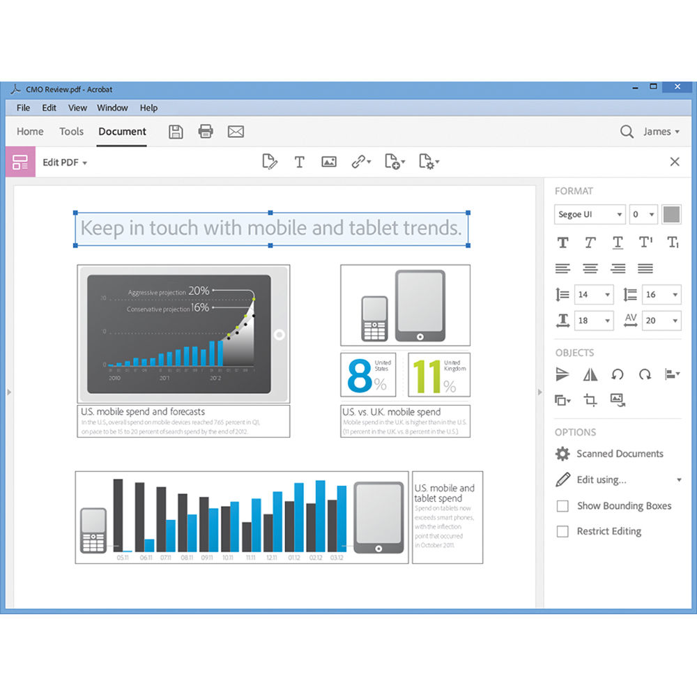 Adobe Acrobat Pro (2017, Windows, Download)