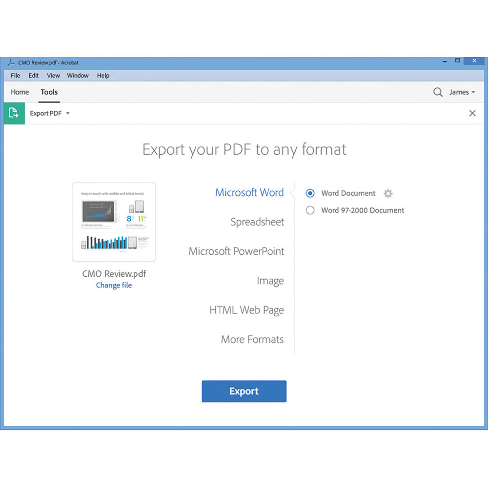 Adobe Acrobat Pro Student and Teacher Edition (2017, Mac, Download)