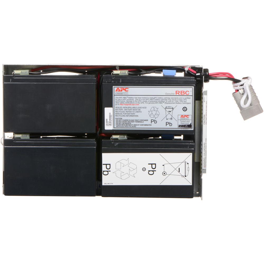 APC RBC23 Replacement Battery Cartridge #23