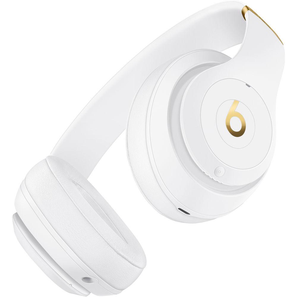 Beats By Dr Dre Studio3 Wireless Bluetooth Headphones Mx3y2ll A