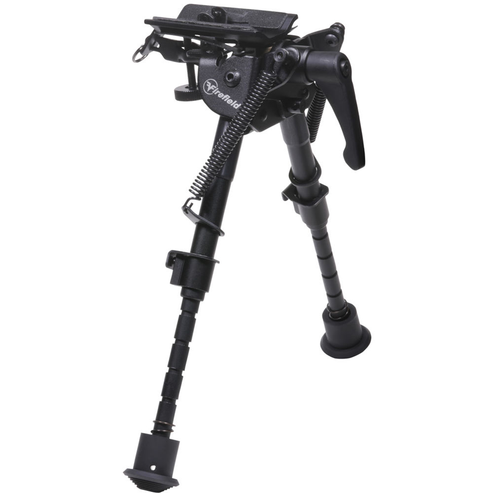 """Firefield Stronghold 6 9/"""" Bipod Strong hold FF34026"""