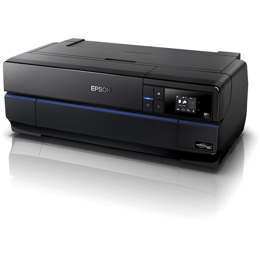 Epson SureColor P800 Inkjet Printer