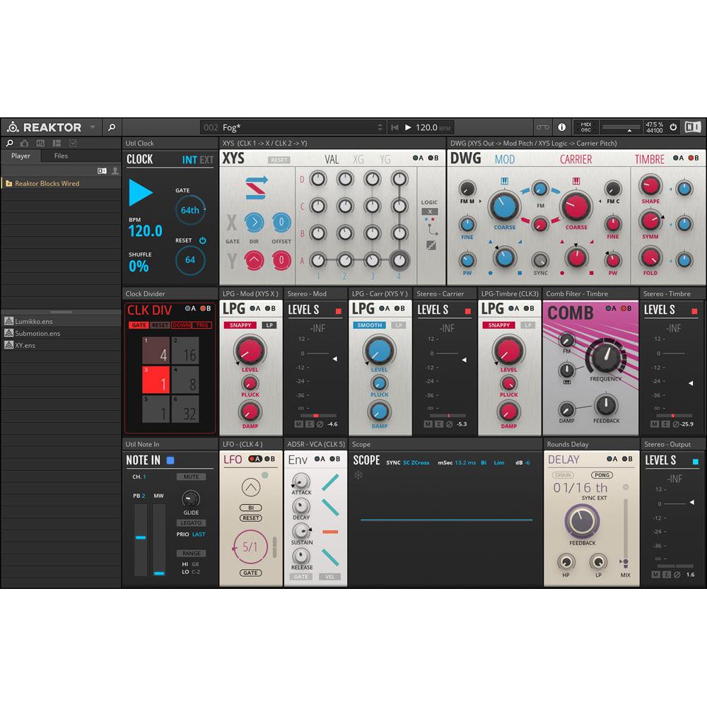 Native Instruments KOMPLETE KONTROL A49 - 49-Key Controller for KOMPLETE
