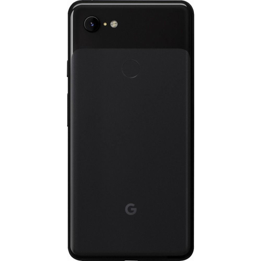b0d2b0b9d51cc3 Google Pixel 3 XL 128GB Smartphone GA00472-US B&H Photo Video